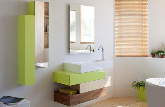 Top 5 des meubles sous vasque pratiques et design