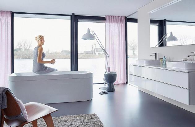 Superbe Configurez Votre Salle De Bains En 3D Avec Espace Aubade