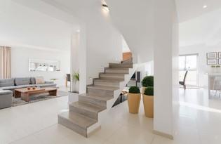 Comment Renover Un Escalier En Carrelage Espace Aubade