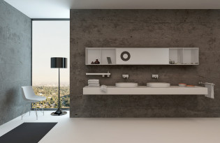 Extraordinaire Béton ciré: idéal pour la salle de bains ? | Espace Aubade CQ-35