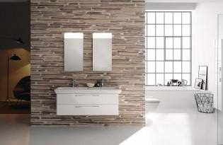 Comment cr er sa salle de bain industrielle espace aubade - Creer une salle de bain en 3d gratuit ...