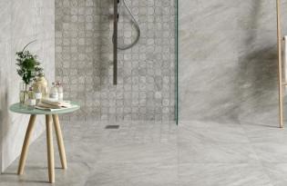 modele salle de bain carrelage quel carrelage imitation marbre choisir espace aubade