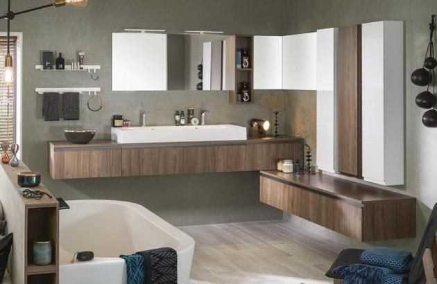 10 conseils pour une salle de bains XXL
