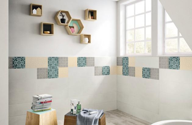 14 conseils pour agencer une salle de bains sous les combles ...