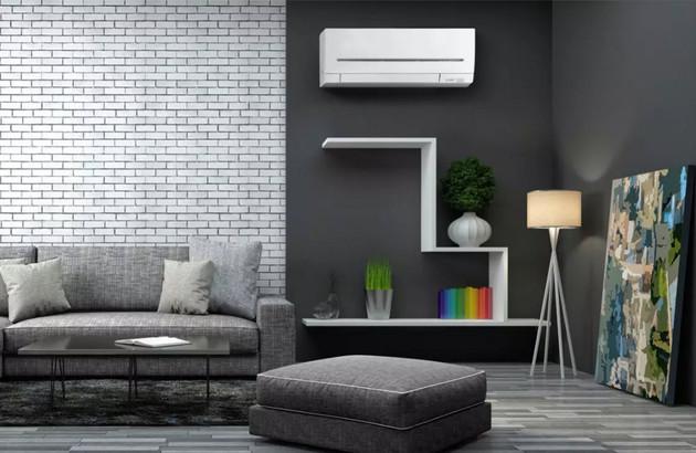 5 raisons d'installer une climatisation réversible chez vous