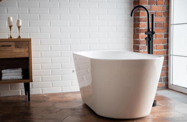 Comment refaire ses joints de salle de bains espace aubade Refaire ses joints de salle de bain