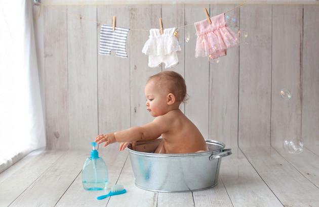 Comment Trouver Une Baignoire De Bain Pour Bebe Espace Aubade