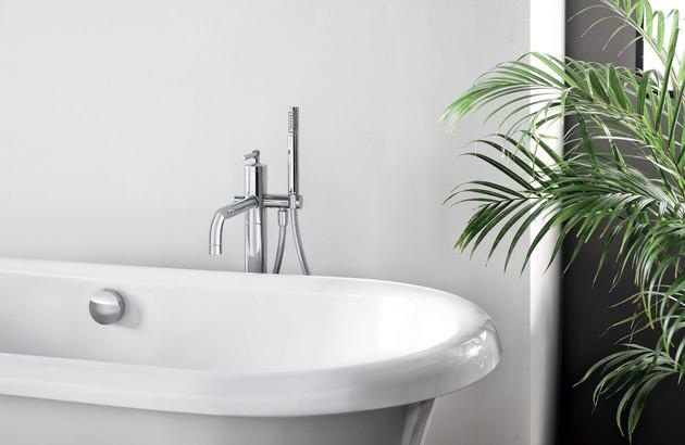 Comment changer un robinet de baignoire?