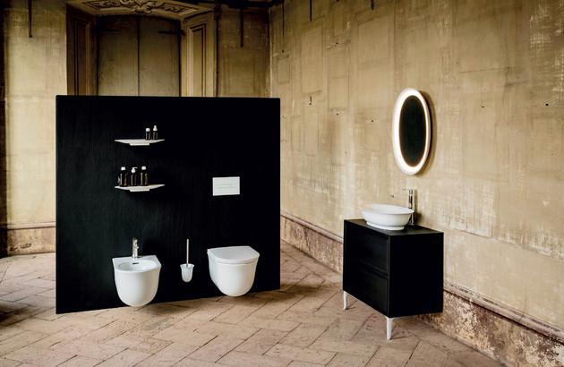 Collection The New Classic de Laufen