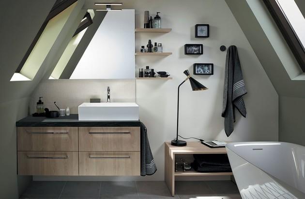 Optimiser votre salle de bains
