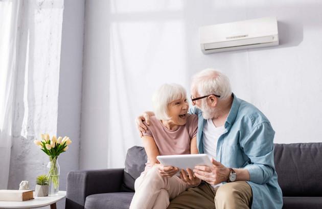 Quelles sont les précautions à prendre vis-à-vis de la climatisation pour les séniors?