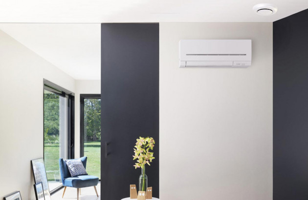 Pompe à chaleur air air mural Compact MSZ-Ap de MITSUBISHI ELECTRIC