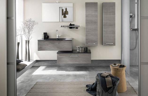 Des meubles de salle de bains pour tous les styles | Espace ...