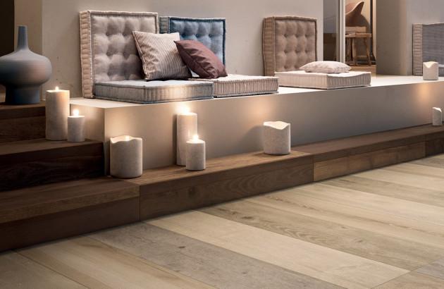 5 modèles de carrelage imitation parquet pour l'intérieur