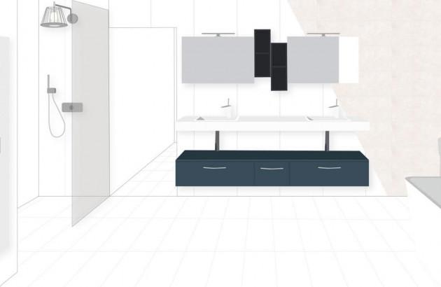 Exceptionnel Configurez Votre Salle De Bains En 3D Avec Espace Aubade