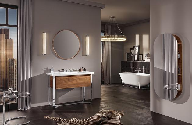 salle de bains luxueuse Antheus Villeroy Boch