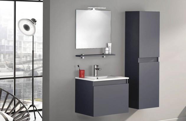Petite salle de bains : comment l\'aménager ? | Espace Aubade