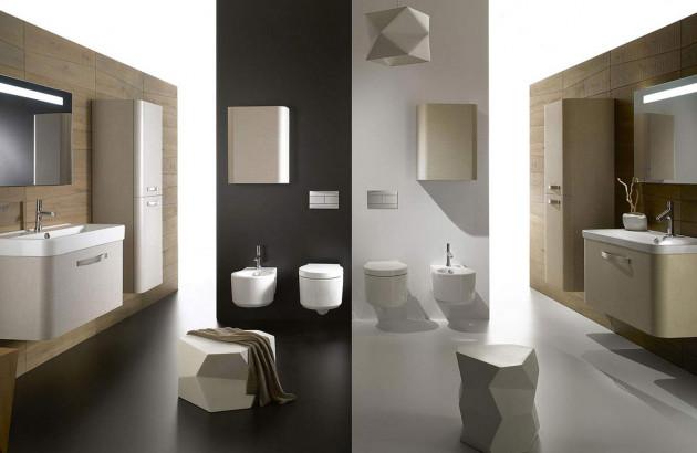 Salle de bains Collection Replay de Jacob Delafon