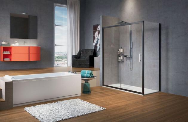 Quelle douche choisir dans la Salle de Bain ? | Espace Aubade