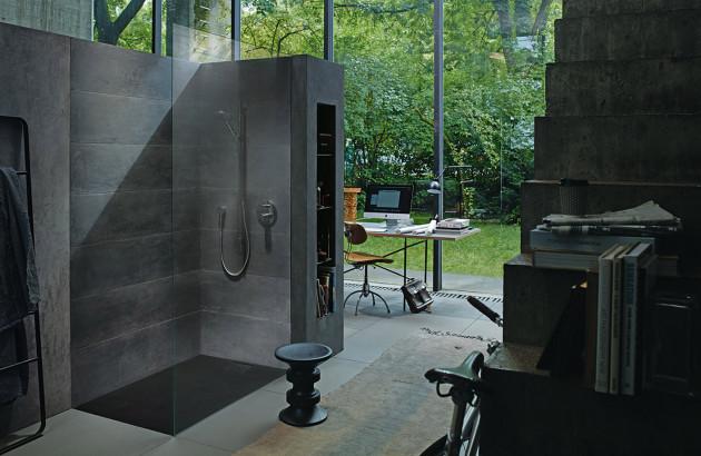 Salle de bains : Niches et Rangements au Mur | Espace Aubade