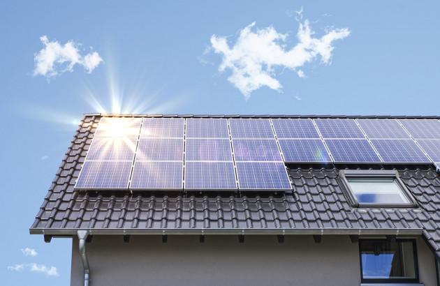 L'énergie solaire: un ami qui vous veut du bien