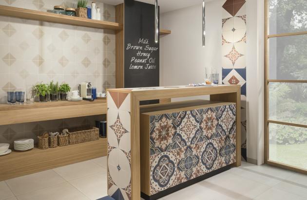 best online unique design shopping Quel carrelage pour la cuisine | Espace Aubade