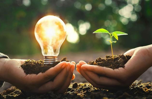 Choisir le chauffage à énergie renouvelable!