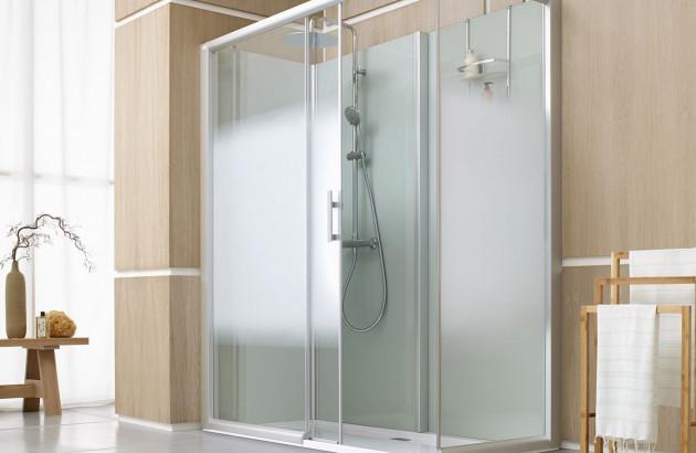 Les avantages d'une cabine de douche par rapport à une baignoire