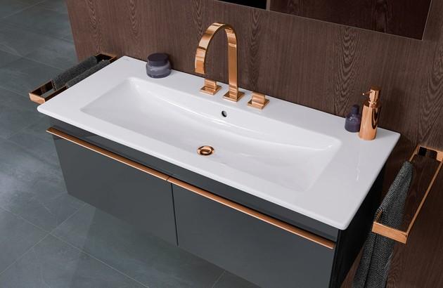Vasque xxl rectangulaire