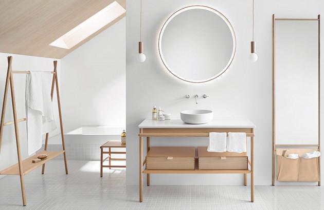 Meublez votre salle de bain en fonction de vos besoins