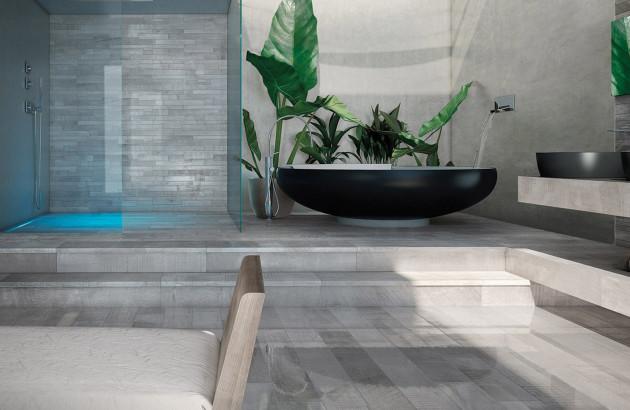 Où puiser l'inspiration pour rénover votre salle de bains?