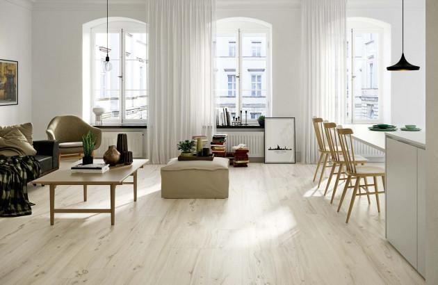 Carrelage de sol Vincennes de la marque Emil Ceramica