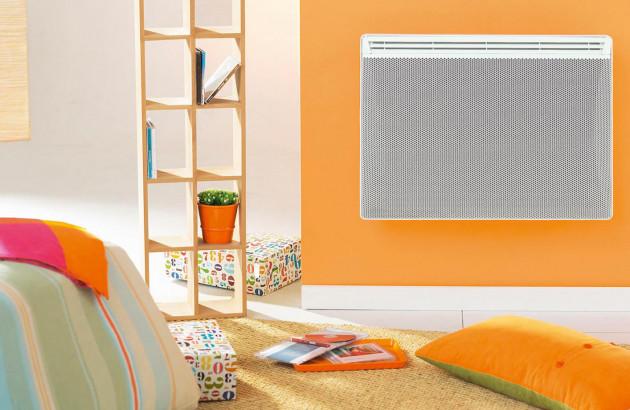 panneaux rayonnants tout ce qu 39 il faut savoir espace. Black Bedroom Furniture Sets. Home Design Ideas