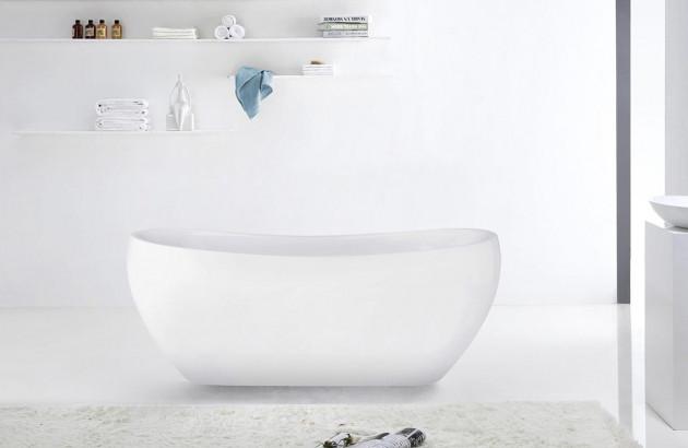 Quel modèle de baignoire choisir?