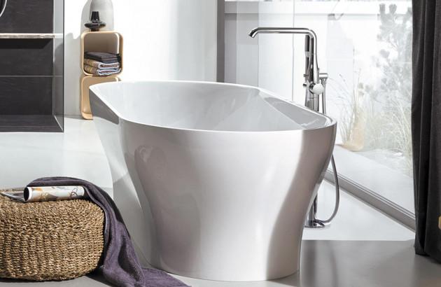 Quel robinet pour ma baignoire?