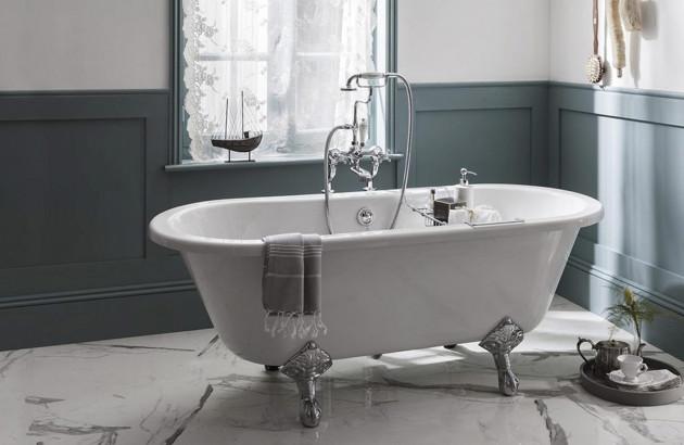 Comment bien choisir votre future baignoire?
