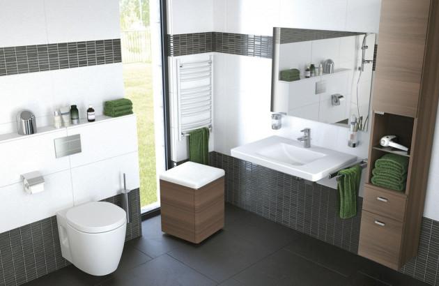 Comment aménager des WC PMR ? | Espace Aubade