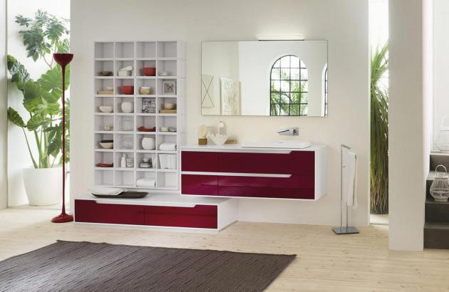 Quels meubles utiliser pour un meilleur rangement dans votre salle de bains?