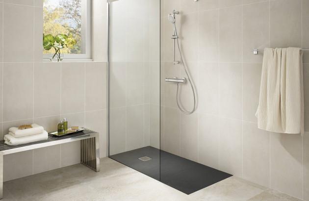 Pourquoi rénover votre douche classique en douche italienne?