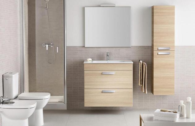 Une salle de bain pour toutes les bourses