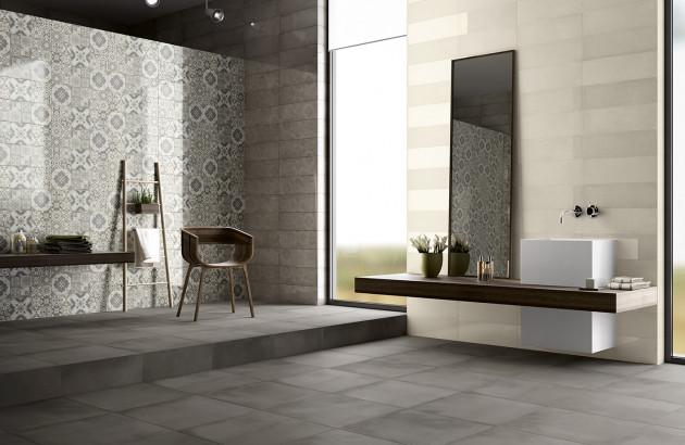 Carrelage : idéal pour une salle de bains zen ! | Espace Aubade