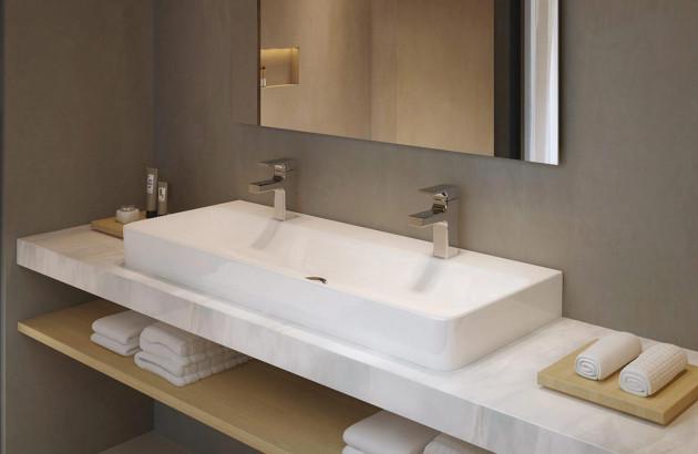 Pourquoi Choisir Une Vasque En Ceramique Espace Aubade