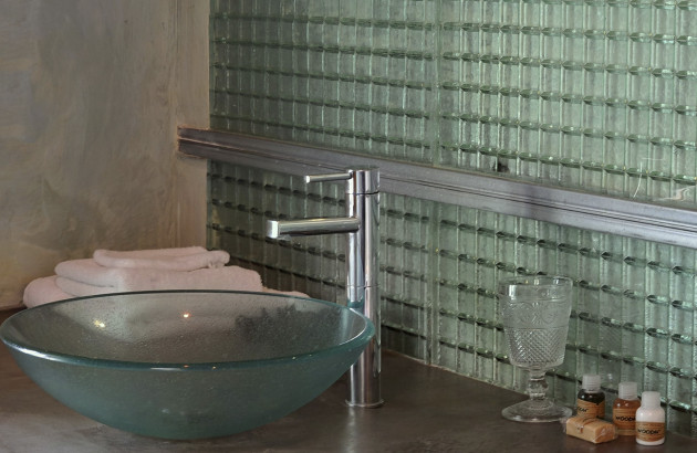 Vasque en verre : tout ce qu\'il faut savoir | Espace Aubade