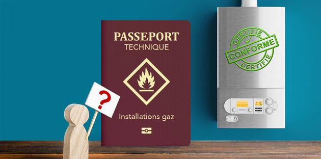 Le passeport technique