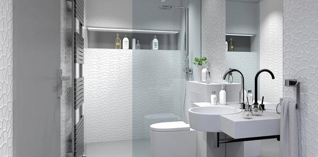Eviter l'humidité dans une salle de bains