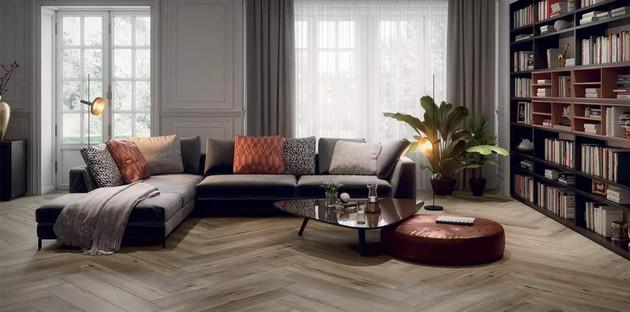 Collection Inwood de Pavigrès