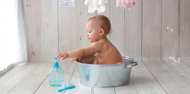 Comment choisir une baignoire de bain pour votre bébé