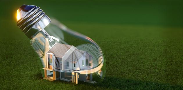Qu'est-ce qu'une maison passive?
