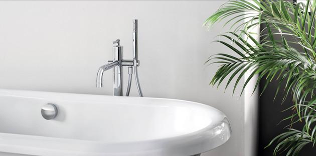 Changer le robinet de sa baignoire