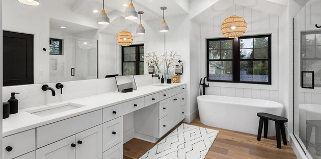 Quel budget pour rénover sa salle de bains en 2021?